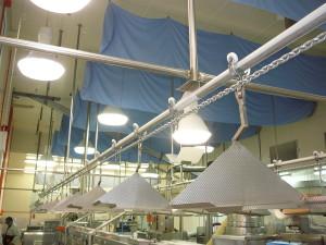 SSP Engineering Plant Upgrades