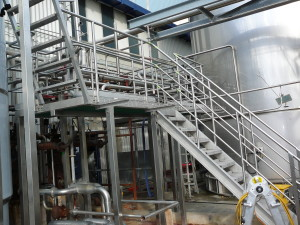 SSP Engineering Platforms