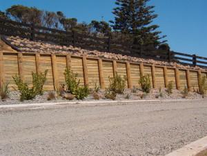 Steve Bowling Retaining Walls