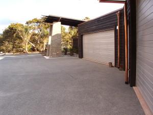 Steve Bowling Concrete Driveways