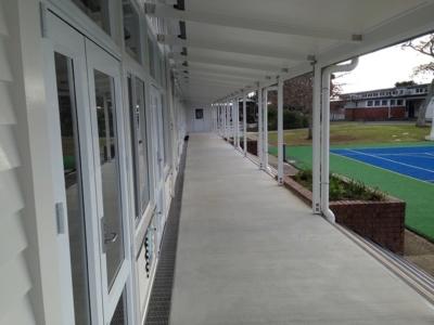 Onerahi School
