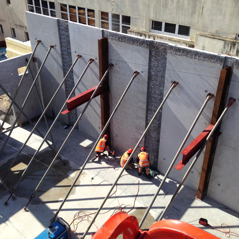 NPM Construction Commercial Construction