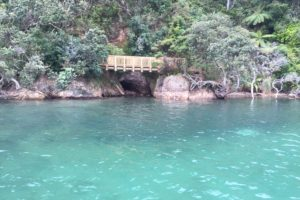Tutukaka Footbridge