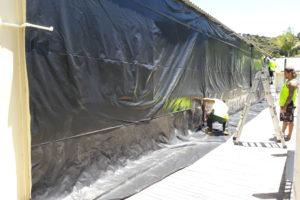 Paihia School Asbestos Removal