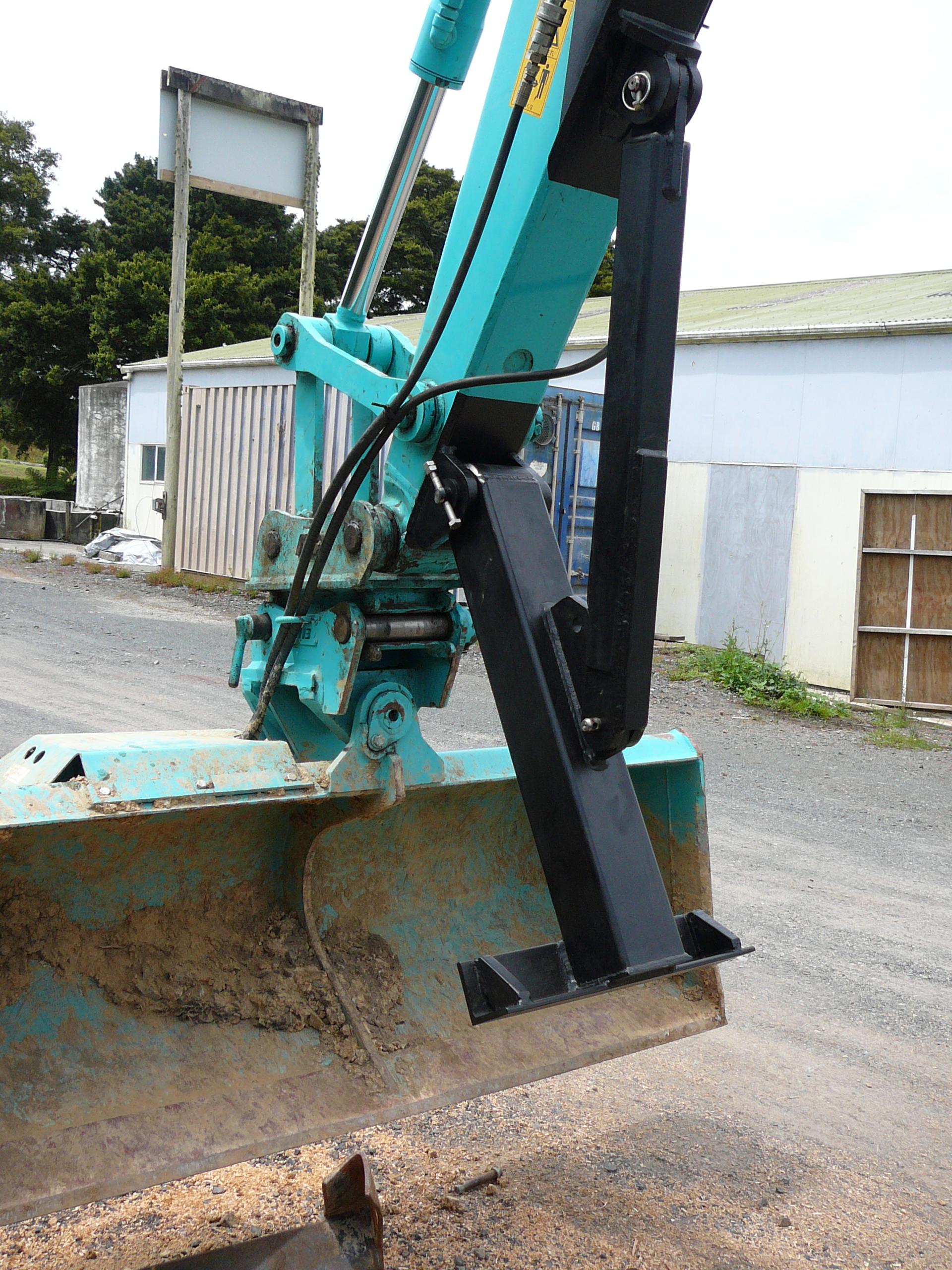 Machinery & Equipment 2 – CAM CHECK