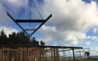 Mild Steel & Stainless Steel Fabrication, Erection & Installation 2