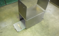 Sheet Metal Fabrication 2