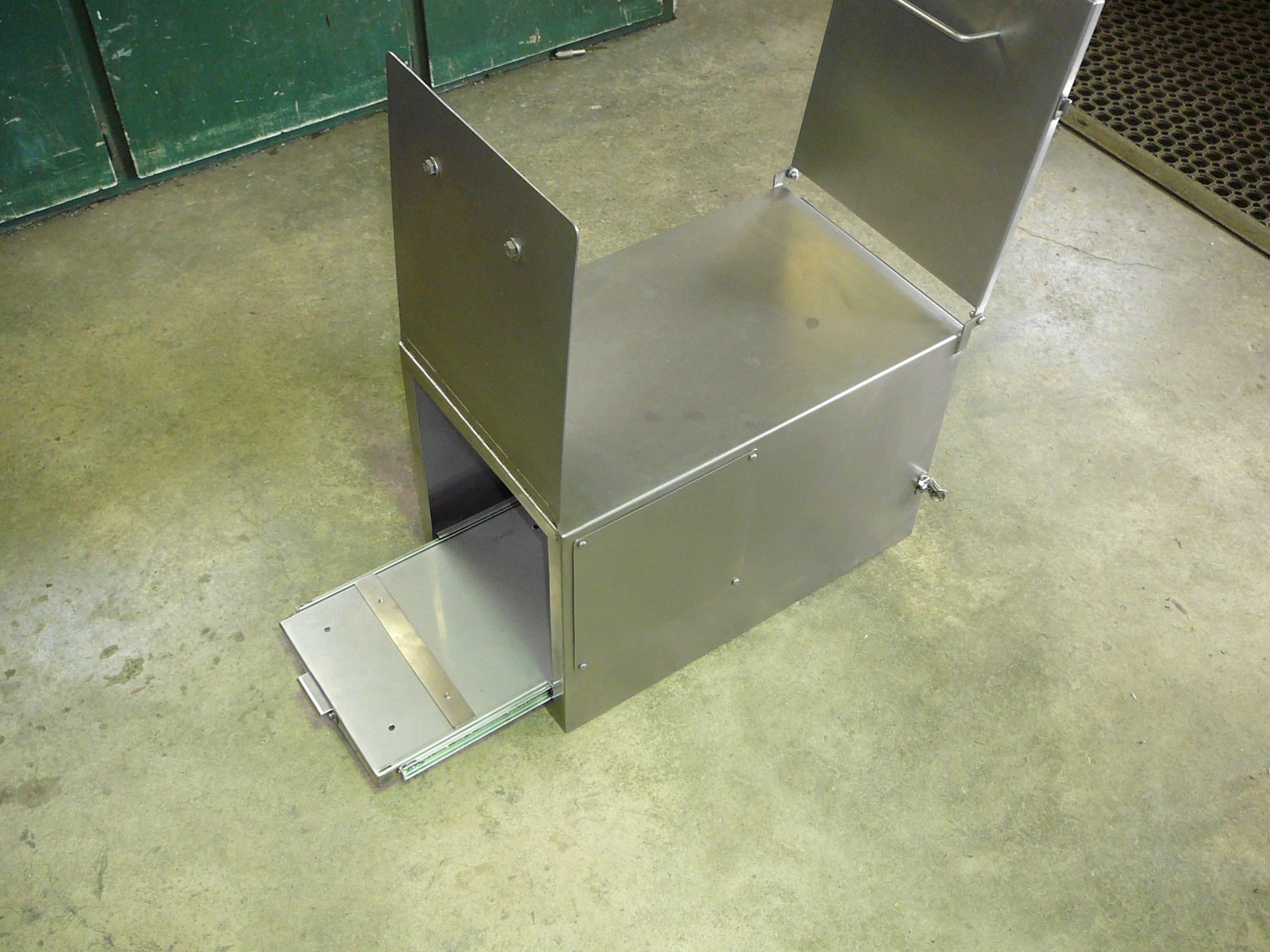Sheet Metal Fabrication 2