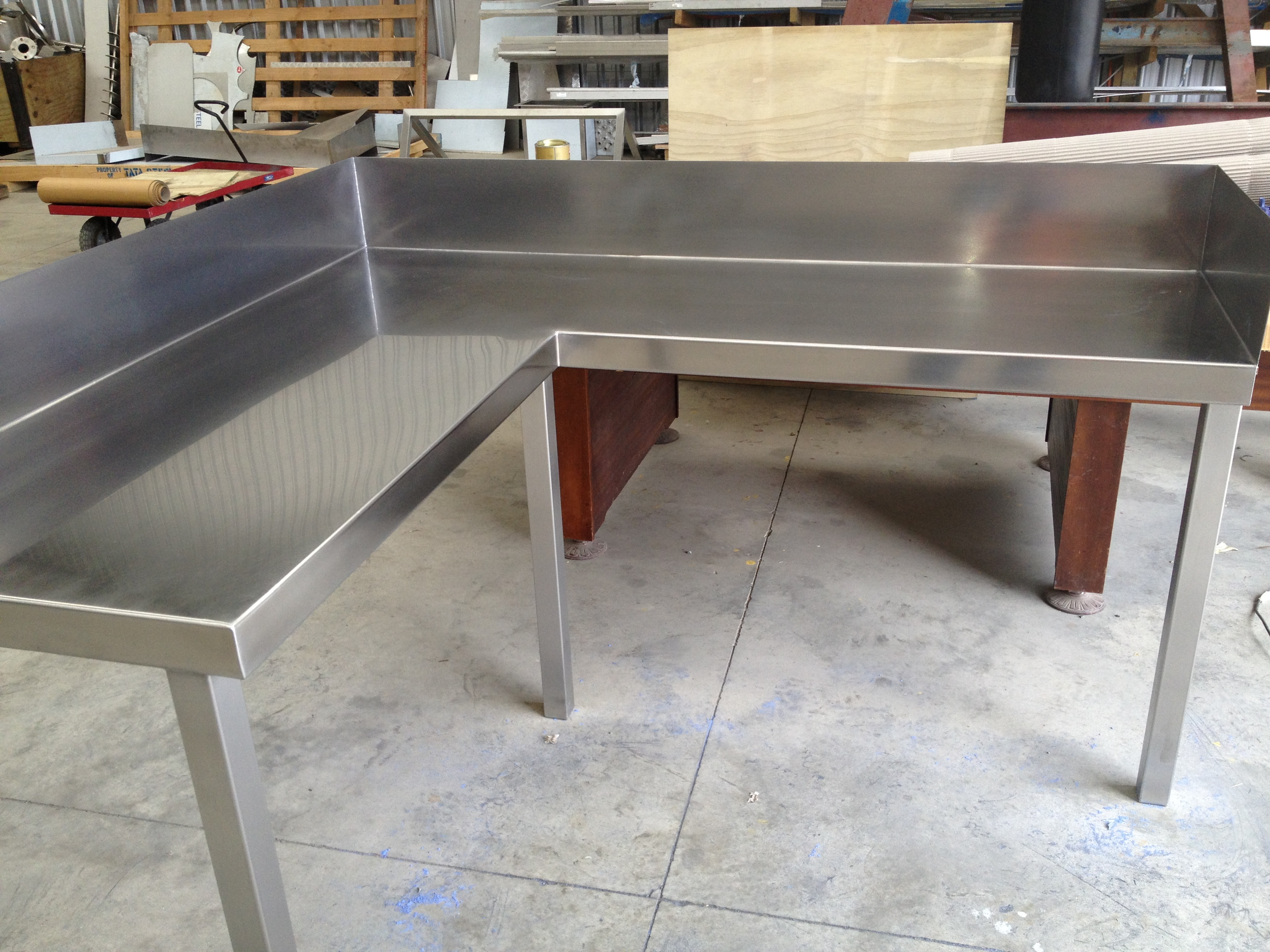 Sheet Metal Fabrication 7