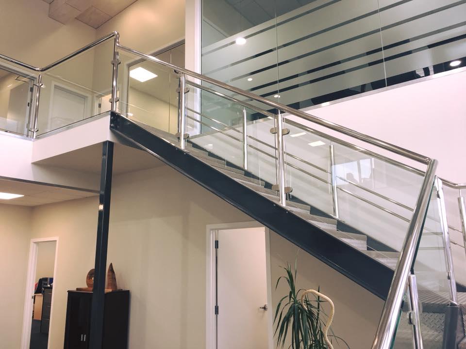 Stairs Balustrades, Handrails & Gates 1